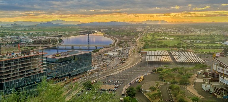 Phoenix employment overview