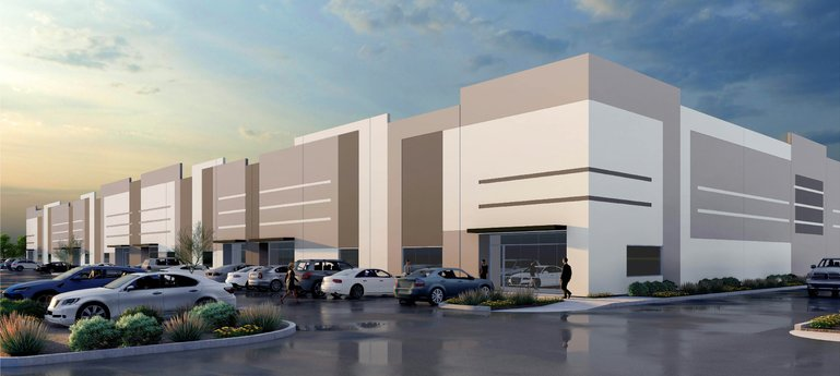 Avison Young brokers $7.14 million acquisition of 27.9 acres of land for an eight-building industrial project in Surprise, AZ