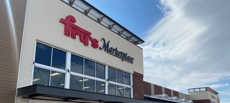 Avison Young announces 11 new tenants coming to The Post at Cooley Station, a Fry's Marketplace-anchored retail center in Gilbert, AZ