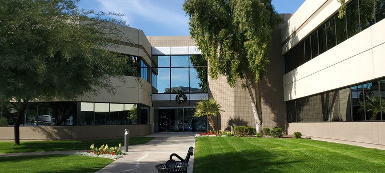 Avison Young grows Phoenix office, expands its office footprint
