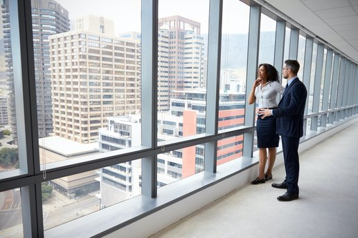 WHITE PAPER: The Three Key Real Estate Issues to Watch