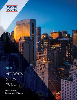REPORT: Second Quarter Property Sales Report