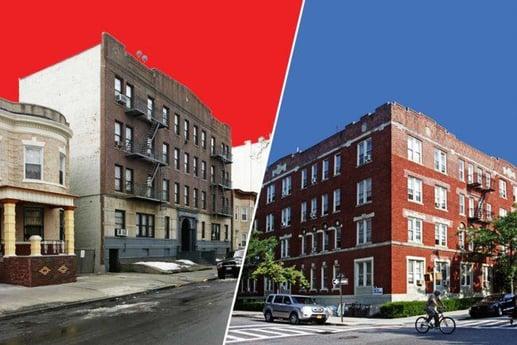 Brooklyn multifamily portfolio hits the market asking $70M