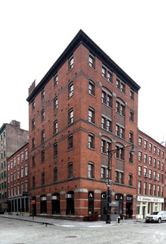 The New York Post: Stove Factory Lofts expected to sell for $30M