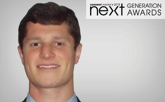 Next Generation Honoree: Avison Dealmaker Brandon Polakoff Takes a Long-Term Approach