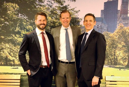 UK Acquisition Will Expand Avison Young's Reach to Foreign Investors