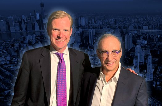 Sneak Preview: How Real Estate Legend Bruce Ratner Got His Start