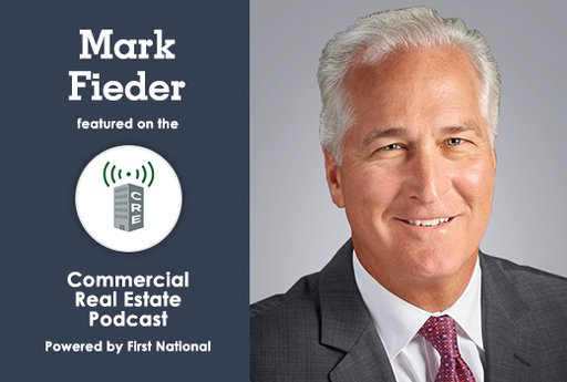 Mark Fieder discusses his 31 years spent with Avison Young, and leading the company as President, Canada.