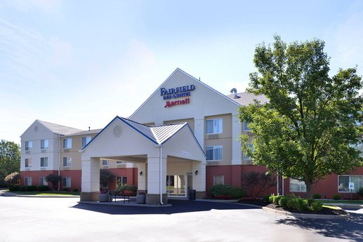 Hospitality Group Lists Select-Service Hotel in Kentucky MSA