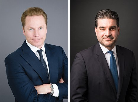 Avison Young Boosts Pan-European Real Estate Capital Markets Team with Appointments of Martin Brümmer and Christian Schreiber from Brookfield Financial