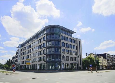 Avison Young vermittelt der Agentur für Arbeit Mettmann und dem jobcenter ME-aktiv 3.200 m² für gemeinsamen Standort in Hilden