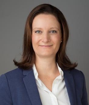 Avison Young erweitert Partnerkreis in Deutschland: Katharina Biermann wird Principal
