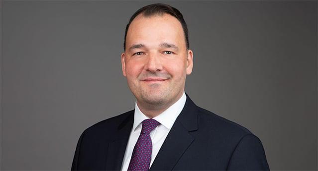 Neuer Associate Director Office Leasing bei Avison Young