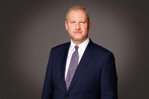 Bastian Jourdan ist neuer Head of Office Leasing bei Avison Young in Frankfurt
