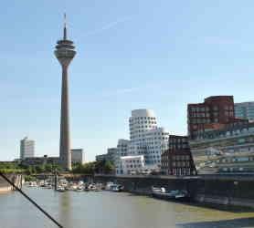 Avison Young findet für Infor Deutschland in Düsseldorf ein neues Headquarter
