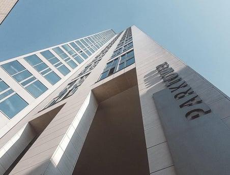 Avison Young bezieht neue Flächen im Frankfurter Park Tower, um sich für Wachstumskurs auszurichten