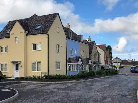 Avison Young secures the sale of land for 2,200 new homes in the South West
