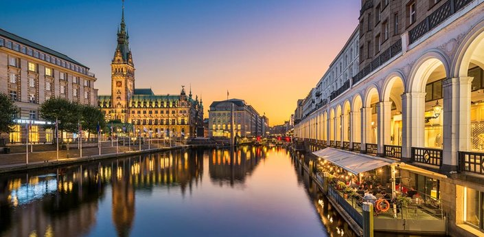 Avison Young acquires Hamburg-based Völckers & Cie Immobilien GmbH Real Estate Advisors