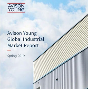 Strong demand and tight supply define industrial property sector in markets around the world