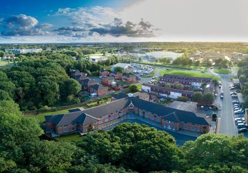 Avison Young sells UK care home portfolio