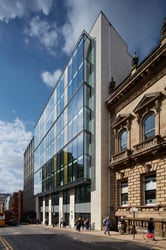 1 Newhall Street welcomes RLF as latest occupier