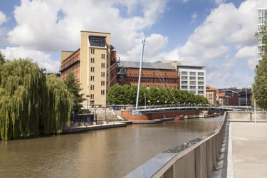 Landmark expands in Bristol as the serviced offices sector dominates the city centre market