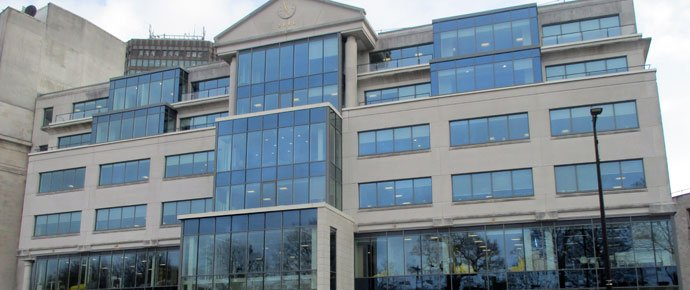 Avison Young completes the acquisition of 2 Kingsway