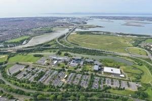 Northwood sells Lakeside North Harbour to Portsmouth City Council