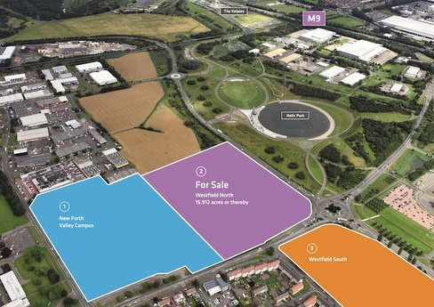 Avison Young Scotland advise on deal for Falkirk redevelopment