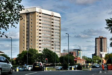 Avison Young appointed to advise Birmingham City Council on regeneration of city's Ladywood area