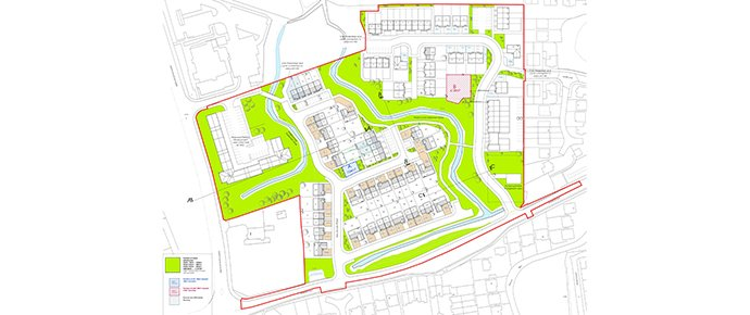 Planning approved for up to 128 new homes in Wyre