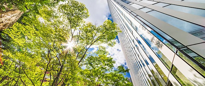 A reformed business rates system could play key role in powering a green industrial revolution