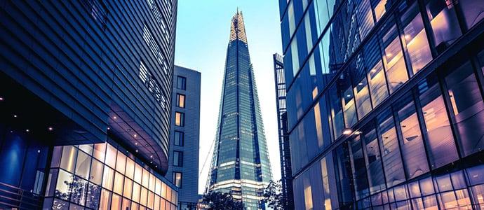 London occupier market rebounds following a robust March
