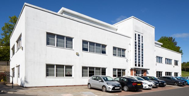 Avison Young secures sale of sought-after Bearsden office building
