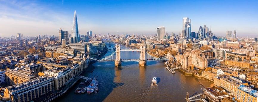 Central London Office Market picks up momentum post-lockdown