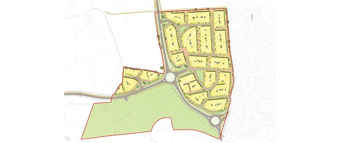 Plans for 400 more homes in Crewe approved