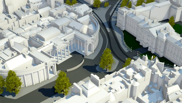 Avison Young delivers interactive 3D model of Dublin