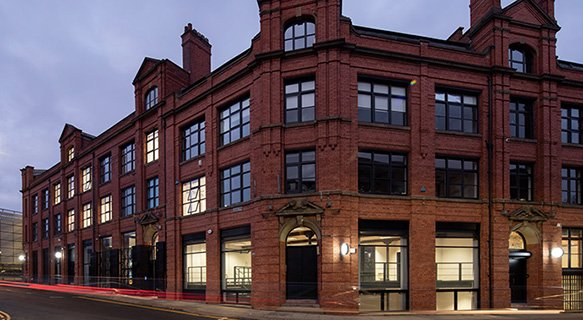 Avison Young secures new tenant at Ducie House as £2million works complete