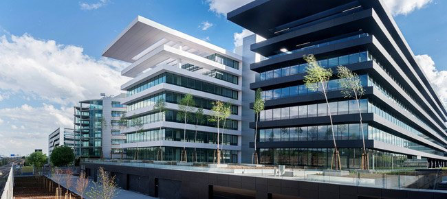 Avison Young Advises on the Acquisition of ING Bank's New Madrid HQ by South Korean Investors