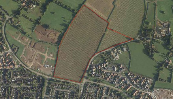 Land sale opens up new homes in Thornbury