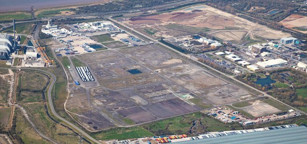 Largest land sale brings new opportunities for growth in Avonmouth