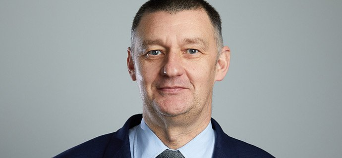 Nick Walkley appointed Avison Young President UK Strategic Advisory