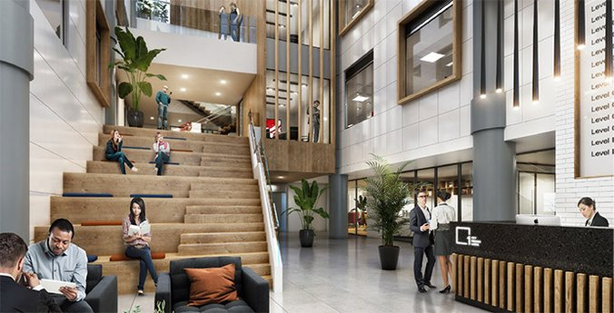 Avison Young exchanges contracts on new Leeds office at 1 City Square