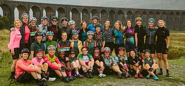 Avison Young takes on a pedElle of a Challenge