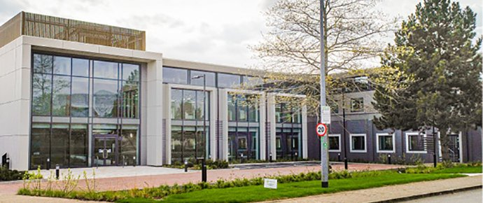 Latest South East market figures paint encouraging picture for H2 office demand