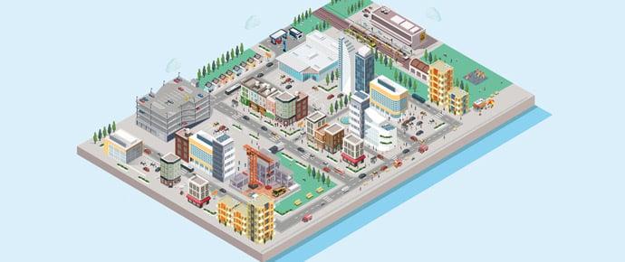 Avison Young announces new 'Urban Futures' initiative to reimagine Britain's high-streets