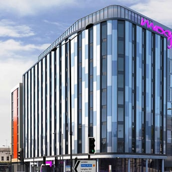Morgan Sindall Investments seeks Investment Partner for rare Build To Rent opportunity providing access to a pipeline of sites in London and South East