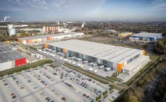 에비슨 영 코리아, 독일 도르트문트 소재 아마존 물류센터 성공적인 매입 자문 수행