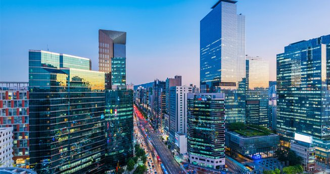Avison Young opens its first office in Asia