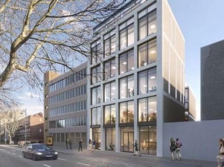 GVADOB advises KanAm on Wythe Building, Dublin 2 acquisition